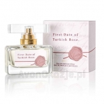 Elixirs of Love First Date of Turkish Rose Woda Perfumowana dla Niej (30 ml) Avon TTA Tomorrow
