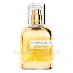 Let's Shine Woda Toaletowa dla Niej (50 ml) Avon Collections