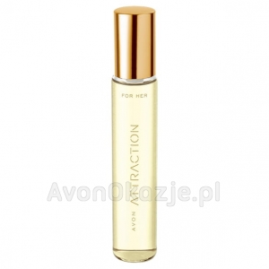 Attraction Perfumetka (10 ml) Avon