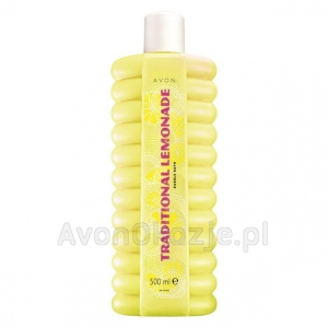 Płyn do kąpieli Tradycyjna Lemoniada (500 ml) Avon Bubble Bath