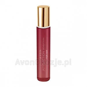 Attraction Sensation Perfumetka (10 ml) Avon