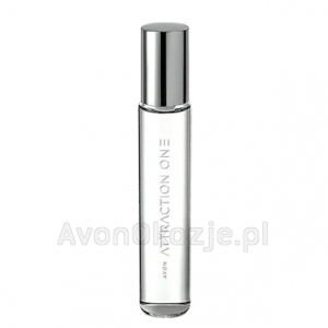 Attraction One Fresh Perfumetka Avon