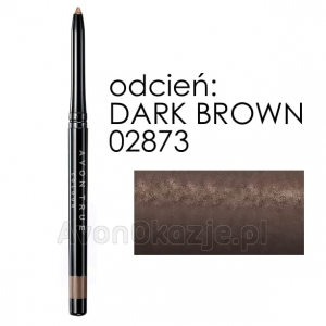 Konturówka do Brwi DARK BROWN Avon