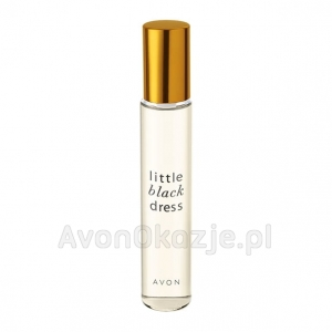 Little Black Dress Perfumetka (10 ml) Avon