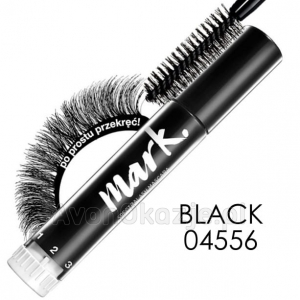 Tusz do Rzęs mark Spectra Lash BLACK (9 ml) Avon