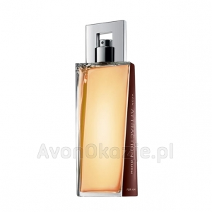 Attraction Rush Woda Toaletowa dla Niego (75 ml) Avon