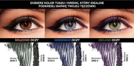 Avon Tusz do rzęs Supershock Black Illusion